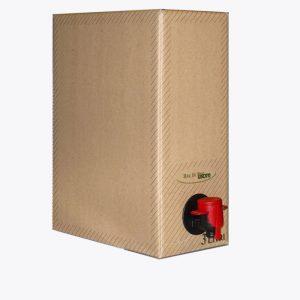 bag-in-box-rustica-anonima-avana-3-litri-rubinetto-contenitori-per-vino-Lisotti